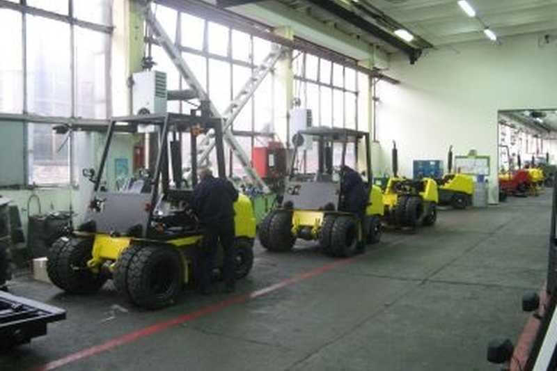 Балканкар Рекорд започва разработка на лекотоварен електрически камион