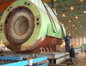 ТЕЦ Марица изток 2 търси доставчик на трансформатори