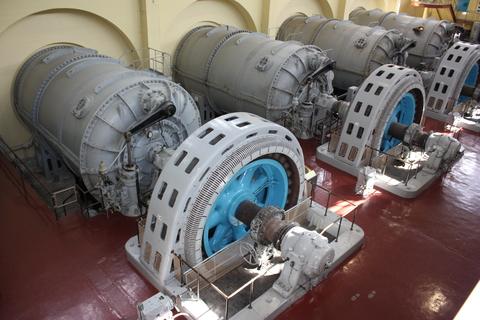НЕК търси фирма за рехабилитация на хидрогенератор във ВЕЦ Девин