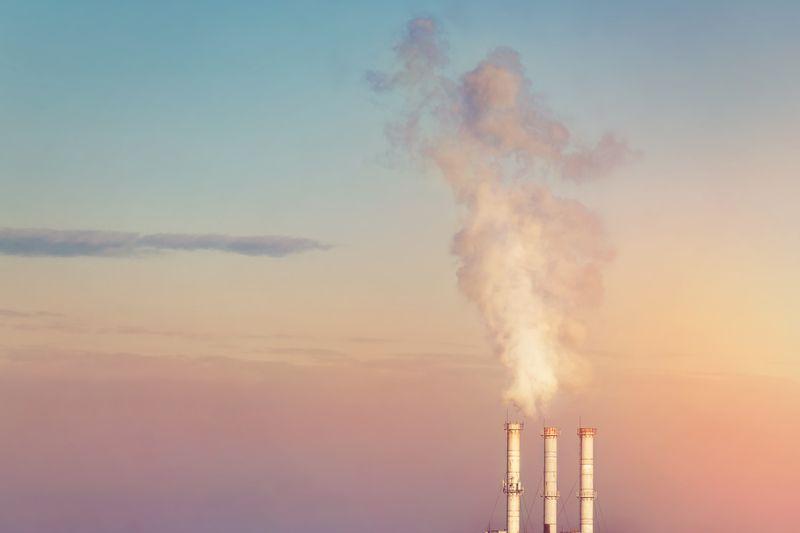 Облекчават се процедури за малки инсталации, отделящи парникови газове