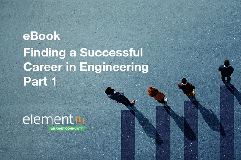 Farnell публикува е-книги за кариерно развитие на инженери