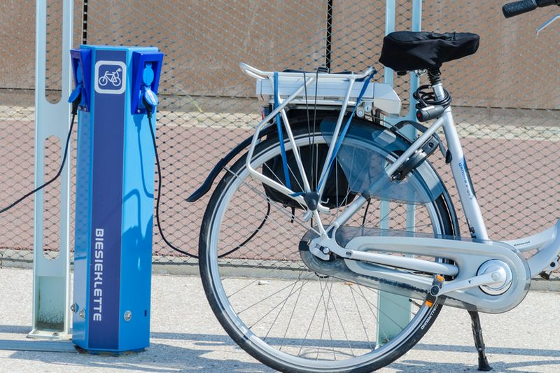 Пловдивска компания строи завод за електрически велосипеди