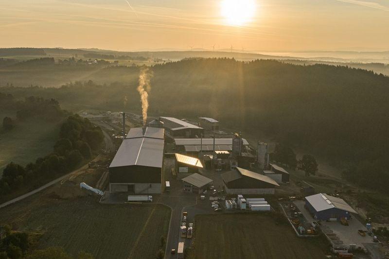 <strong>Siemens</strong> изгражда завод за производство на водород в Бавария