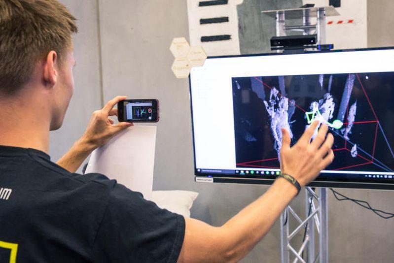 <strong>ИАНМСП</strong> организира онлайн представяне на немския бизнес инкубатор UnternehmerTUM