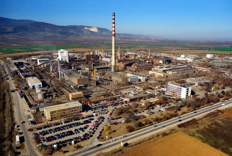 КЦМ получи финансиране от 130 млн. евро за модернизация на производството