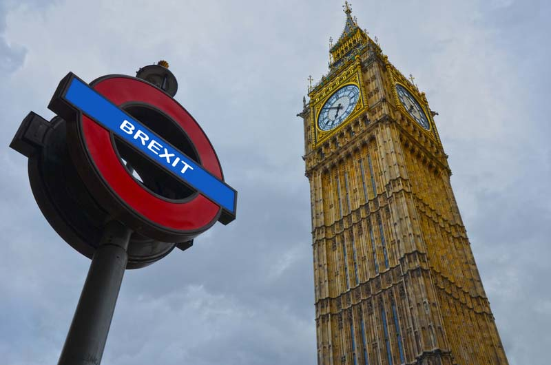 Какво се променя в стокообмена с Обединеното кралство след Брекзит според БСК