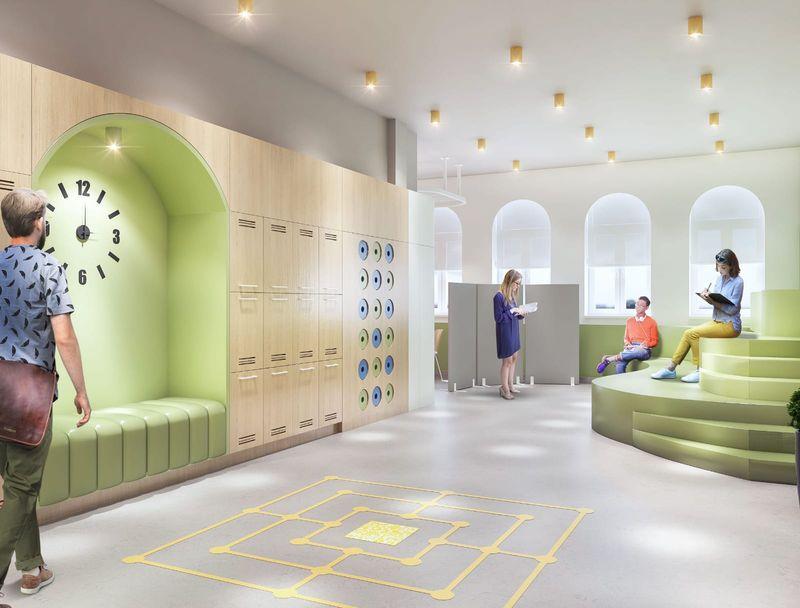 Високотехнологични центрове ще отворят в шест бургаски училища