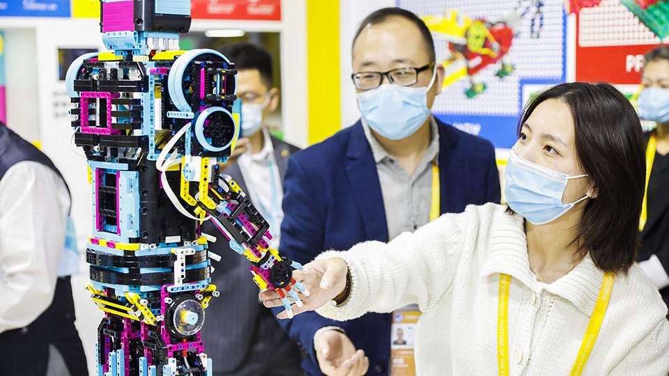 БТПП ще презентира възможностите за посещение и участие в China International Import Expo 2021