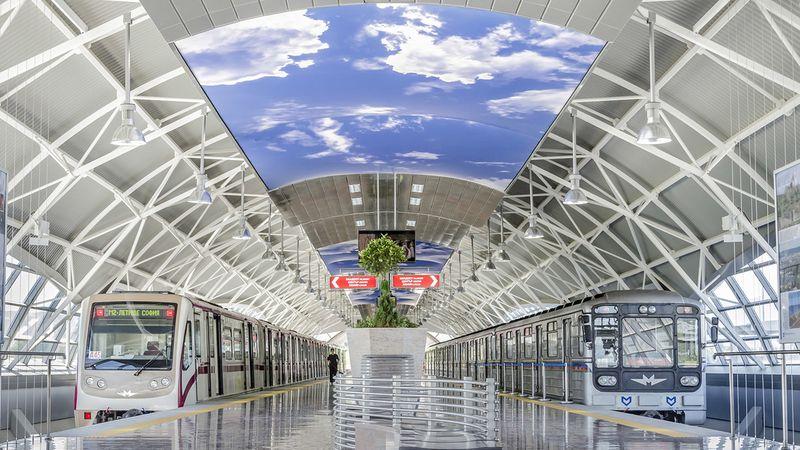 Метрополитен обяви търг за изграждането на шест нови метростанции