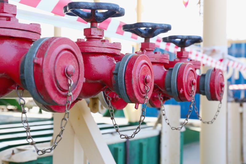 ВиК Бургас търси фирма за доставка на хидранти