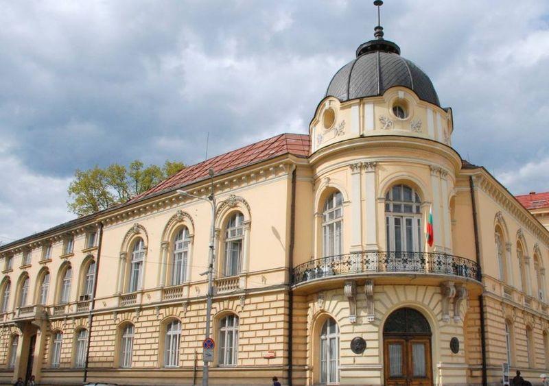БАН е на първо място в България в класацията на SCImago
