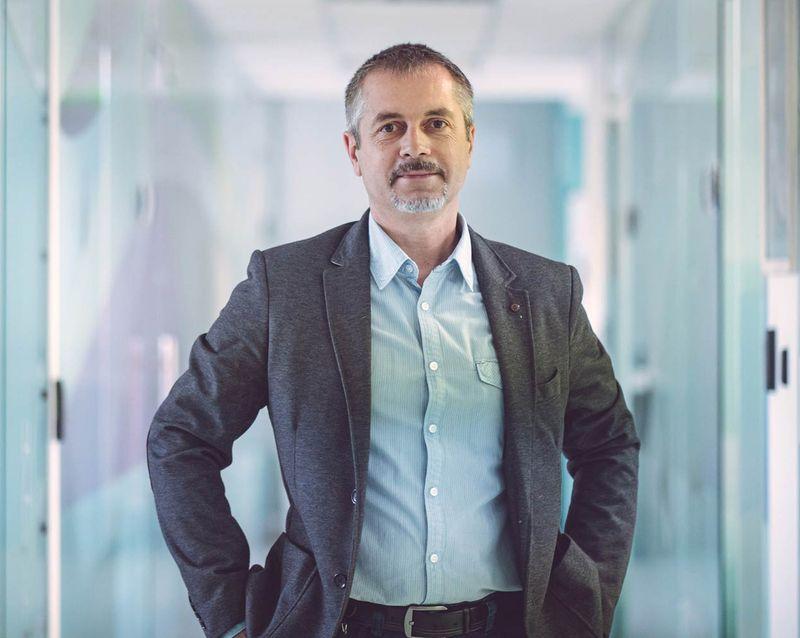 Невен Дилков е новият председател на Борда на ecta