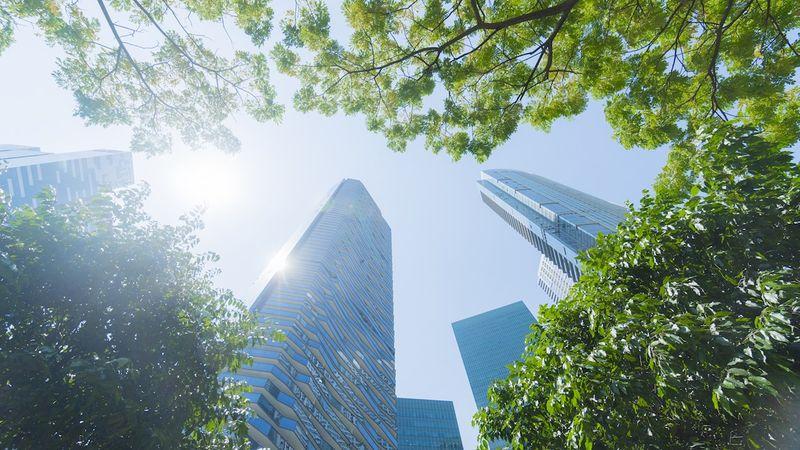 <strong>ABB</strong> е сред 100-те най-устойчиви компании в света