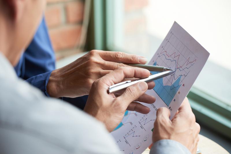 <strong>НСИ</strong> публикува данни за дейността на нефинансовите предприятия през декември 2020 г.