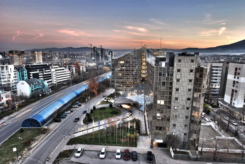 Столичната агенция за приватизация и инвестиции договори сътрудничество с Бургас