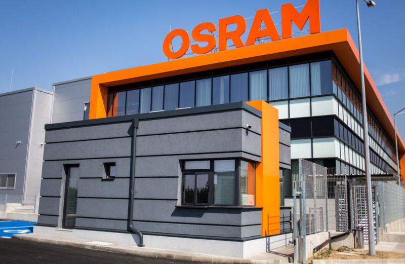 Американска компания купува завода на Osram край Пловдив