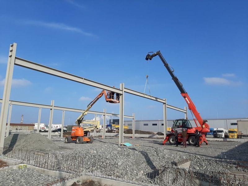 Нов завод за студена обработка на метали ще заработи до края на годината в <strong>Бургас</strong>