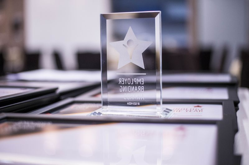 <strong>Schneider</strong> <strong>Electric</strong> спечели второ място за Employer of the Year 2020 в конкурса на B2B Media