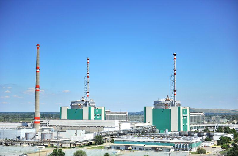 АЕЦ Козлодуй търси доставчик на газове за климатична техника