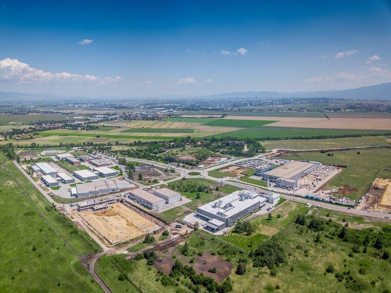 <strong>НКИЗ</strong> ще строи индустриална зона в Симитли