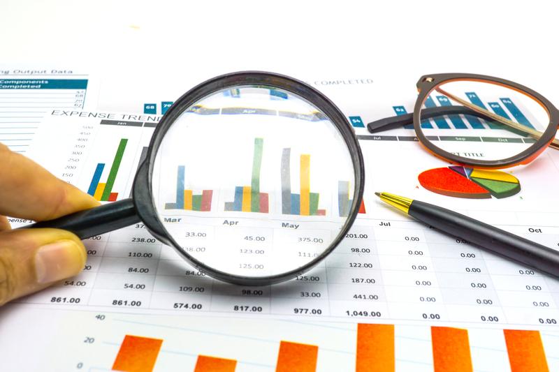 Над 40% от нефинансовите предприятия продължават да отчитат спад в приходите, сочат данни на НСИ