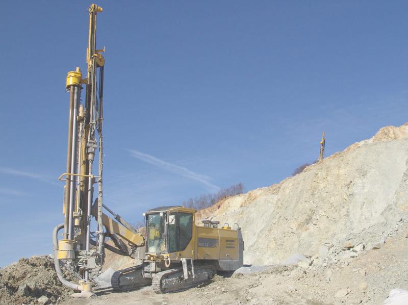 """Интегрирана информационна система подпомага минното планиране в рудник """"<strong>Асарел</strong>"""""""