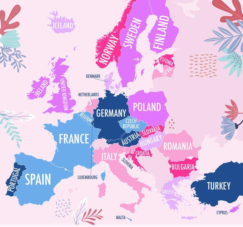 България предлага най-добрите условия на труд на жените в Европа според британско проучване