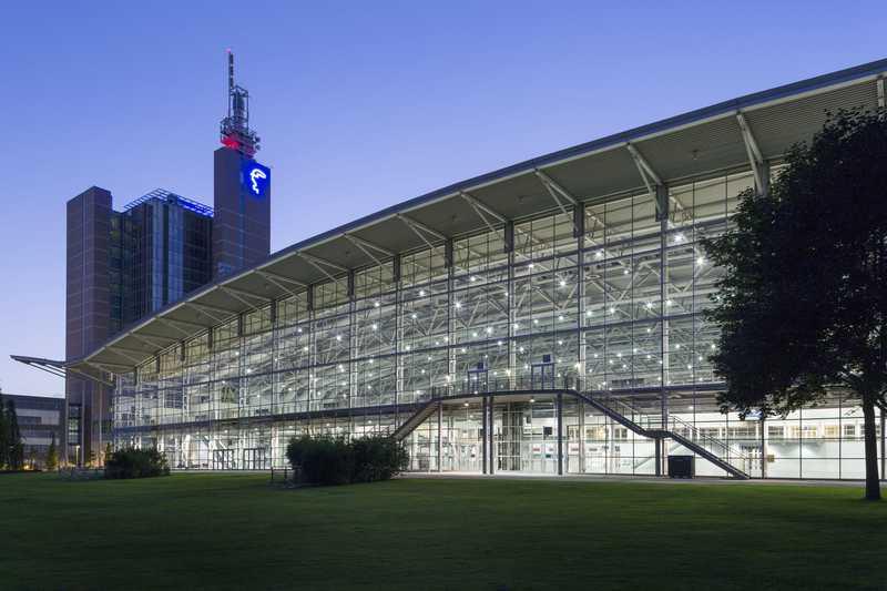 Международното изложение за леко строителство LightCon се отлага за есента