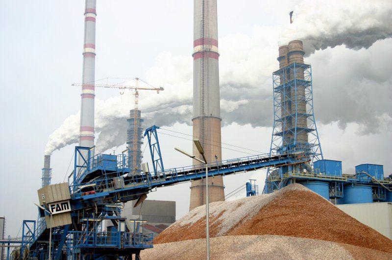 ТЕЦ Марица изток 2 търси доставчик на резервни части за челни товарачи