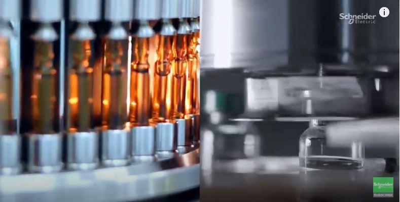 <strong>Индустриална</strong> <strong>автоматизация</strong> с партньорската програма на Schneider Electric
