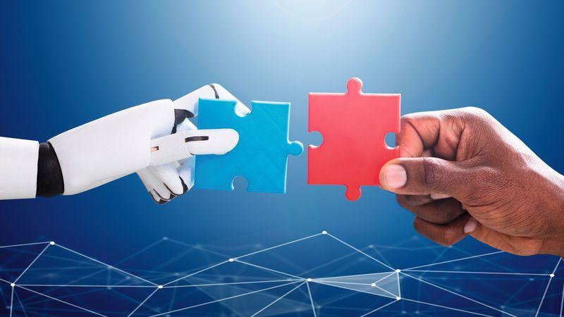 Европа с най-много <strong>стартиращи</strong> <strong>компании</strong>, разработващи AI решения за машиностроенето