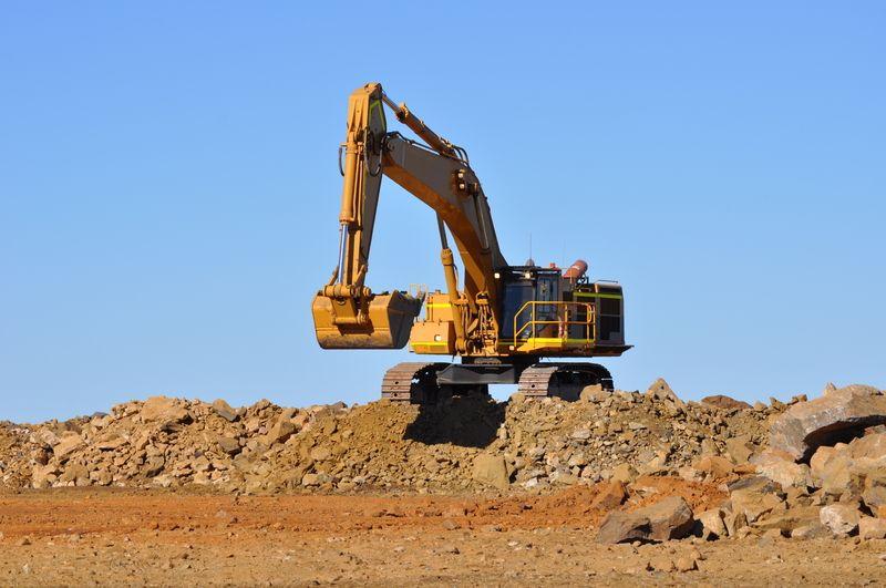 Правителството одобри проучване на индустриални минерали край Димитровград