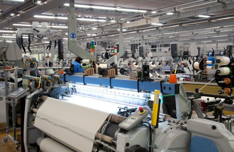 През 2021 г. се очаква спад на инвестициите в промишлеността от над 15%