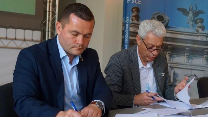 Русе планира нова индустриална зона в партньорство с ТИЗ