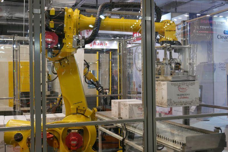 5-ото издание на Варшавската индустриална седмица ще се проведе през ноември 2021 г.
