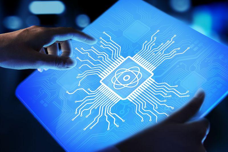 Българският петаскейл суперкомпютър се надгражда с квантов изчислителен модул