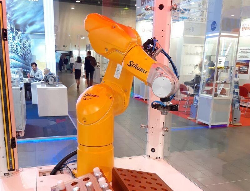 26-ото Международно изложение за автоматизация Automaticon във Варшава се отлага