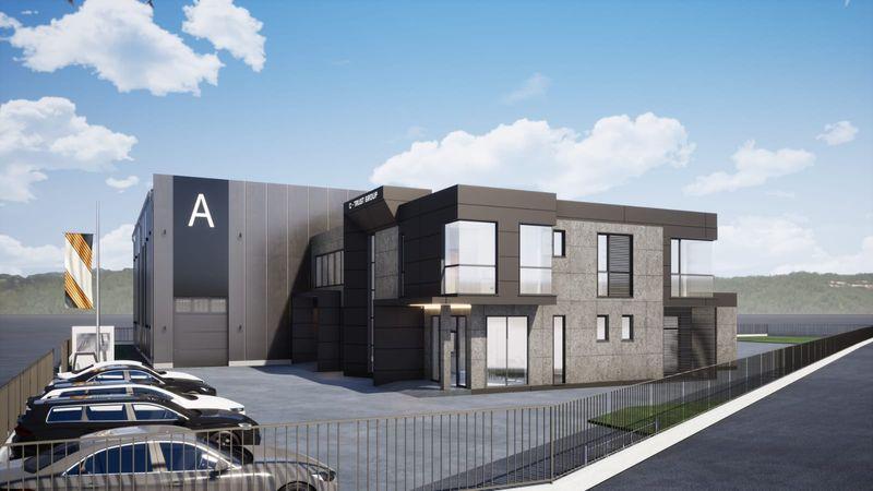 Индустриалната зона на Българово посреща нов инвеститор
