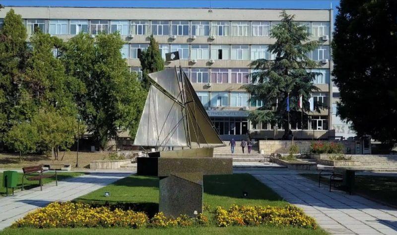 ТУ – Варна с нови бакалавърски и магистърски програми в сферата на <strong>изкуствен</strong>ия <strong>интелект</strong>