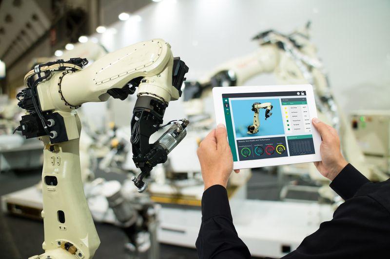 Стартира първата процедура по проекта DIH-World за дигитализация на производствения сектор