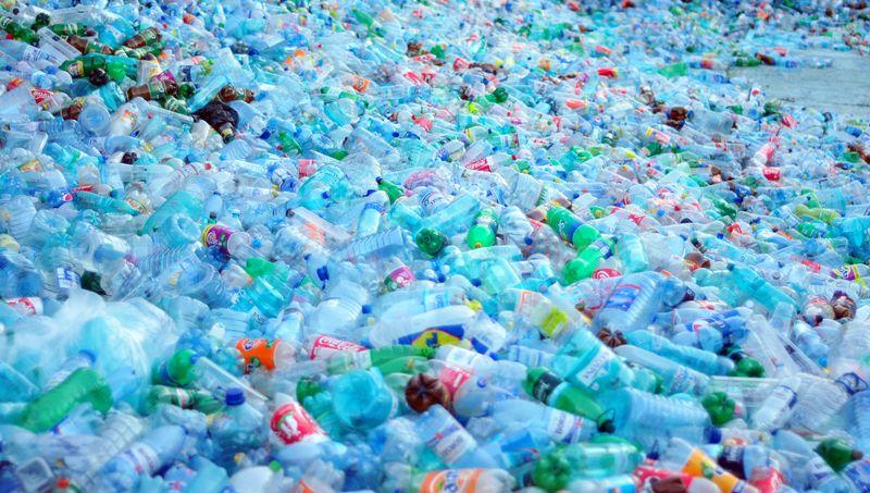 Изкуственият интелект може да помогне за намаляване на пластмасовите отпадъци