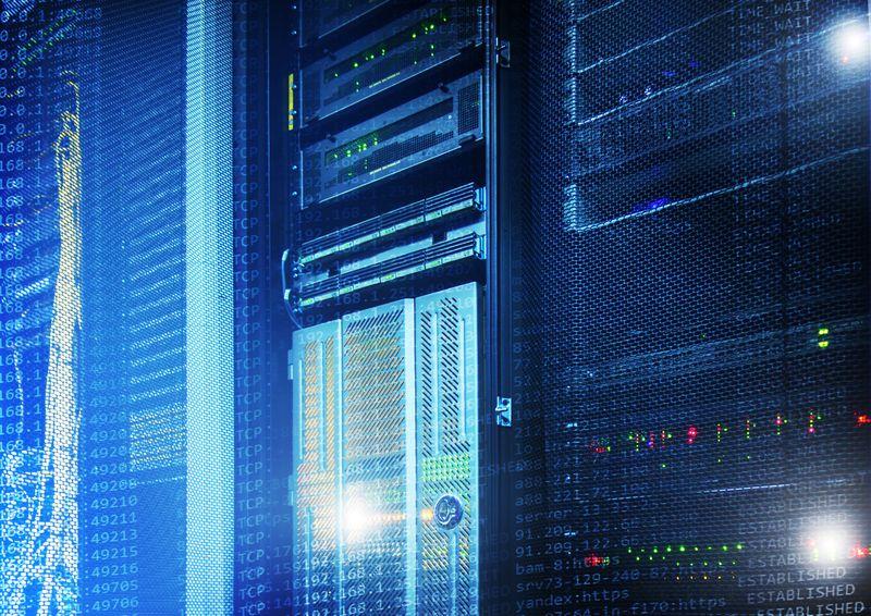Българският петаскейл суперкомпютър постигна по-голяма от планираната изчислителна мощност