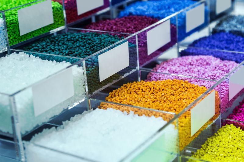 Над 4,4 млн. т полимери са продадени в Европа през 2020 г.