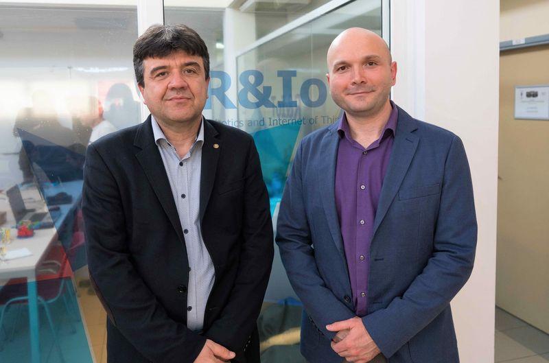 ФМИ и SAP Labs България стартират съвмест<strong>на</strong> <strong>на</strong>учноизследователска дейност