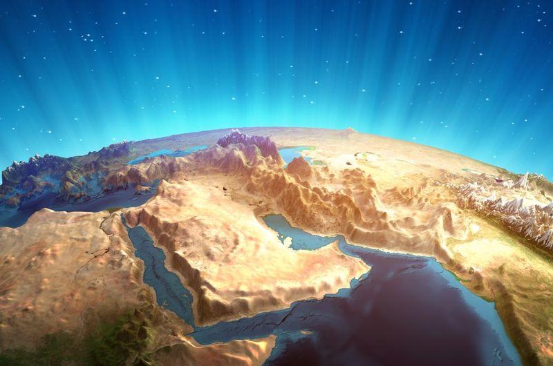 <strong>IRENA</strong> Global Atlas 4.0 в помощ на страните при реализирането на техния ВЕИ потенциал