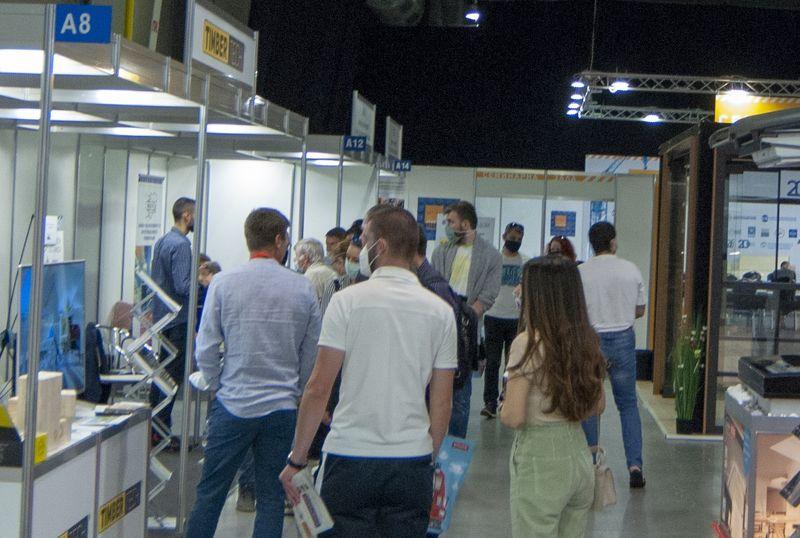 Архитектурно-строителна седмица 2021 привлече над 90 участници от страната и чужбина