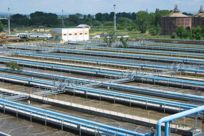 Софийска вода търси доставчик на резервен газов компресор