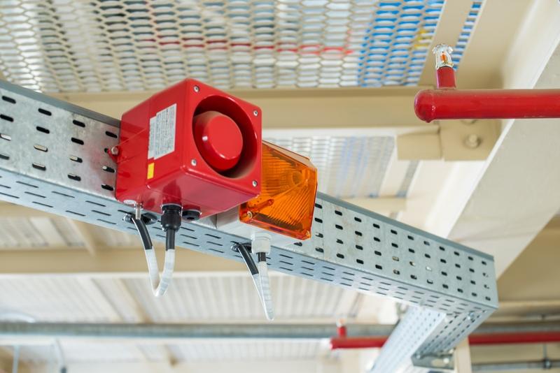 ДП РВД търси фирма за модернизация на пожароизвестителна система