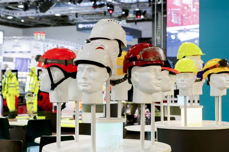 Над 1000 изложители се включват в изложението за безопасни условия на труд А+А 2021