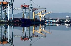 Пристанище Варна обяви търг за цялостна подмяна на ВиК инсталация